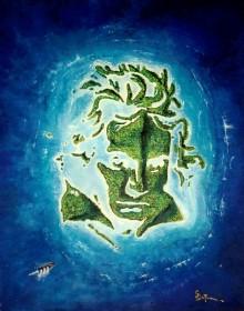 L'île de la symphonie