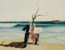 Gloire du violoncelliste