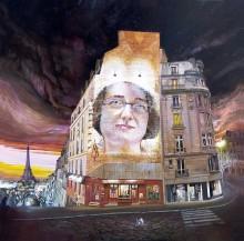 Une nuit a Paris